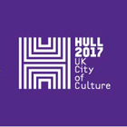 UK City of Culture branding