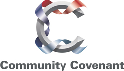 Community Covenant logo