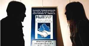 A meeting at Hull DAP