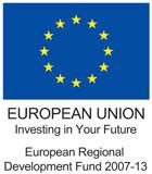 European Regional Development Fund 2007-2013