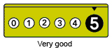5 - Very good