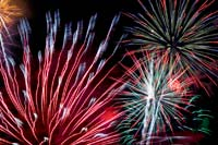 Find out more about fireworks safety