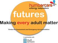 Futures Centre logo