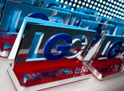 LGC award