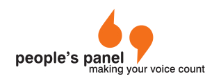 People's Panel logo