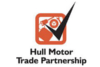 Motor Trade Partnership logo