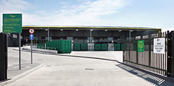 Wiltshire Road recycling centre