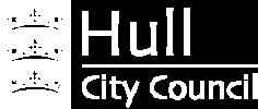 Hull Logo Home