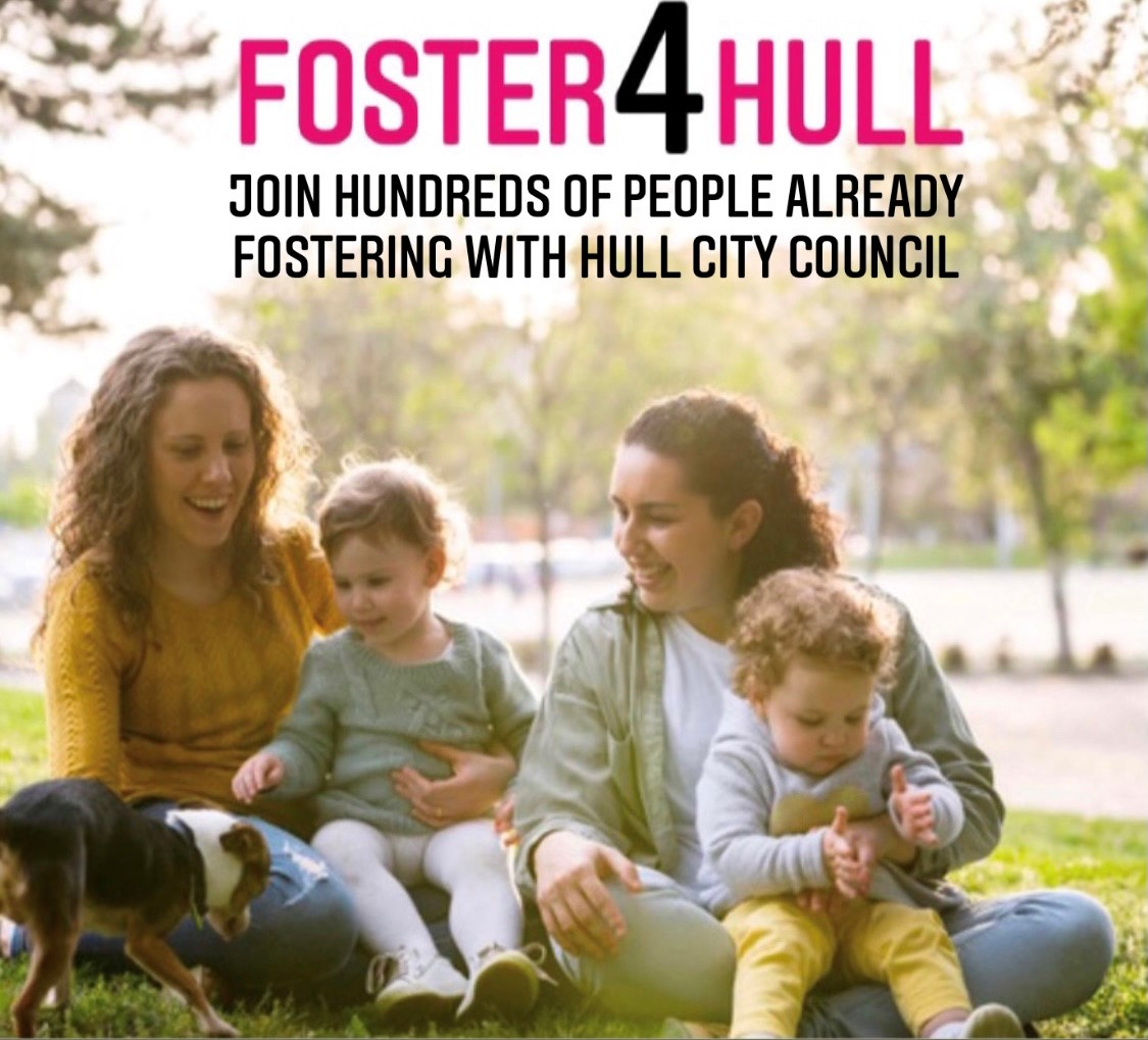 Foster Caring